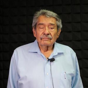 Blas García