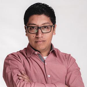 Carlos Calvache