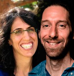 Congreso de la voz | KARIN BARTH + JOE DAVIS