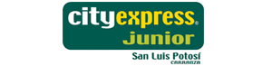 City Express Carranza