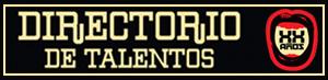 Directorio de talentos