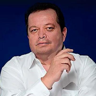 Rubén Moya
