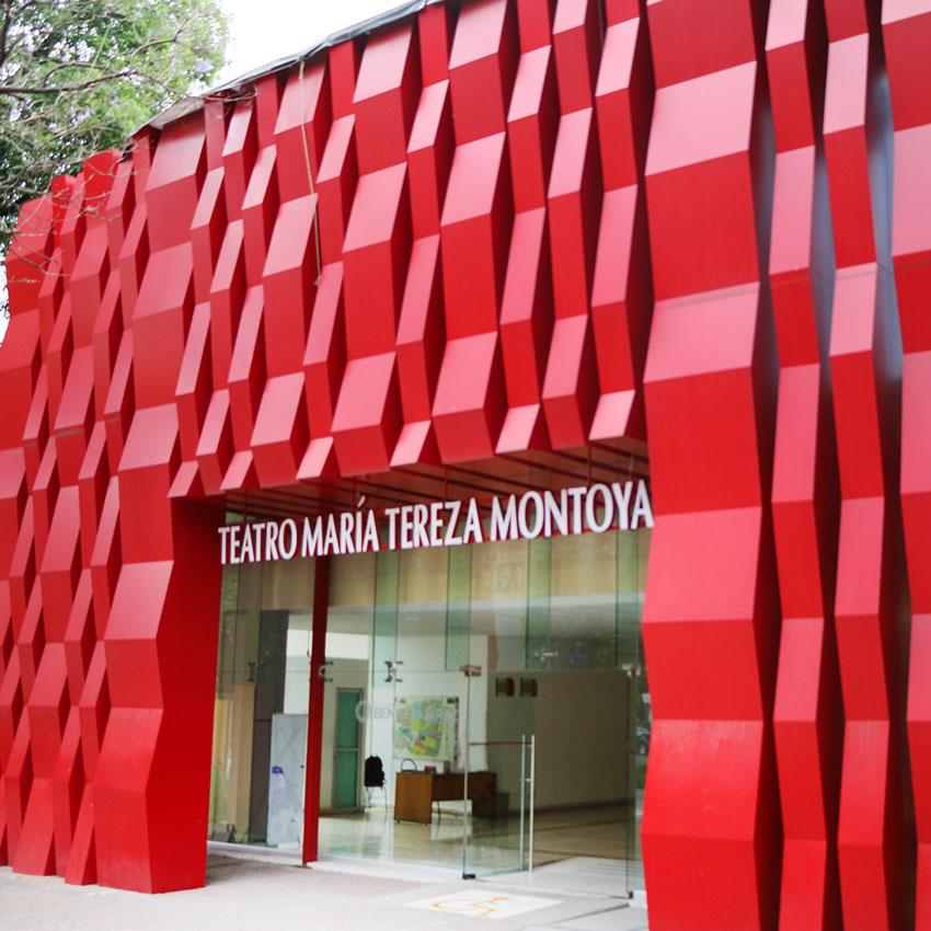 Centro Cultural María Tereza Montoya