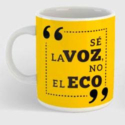 Voz Eco