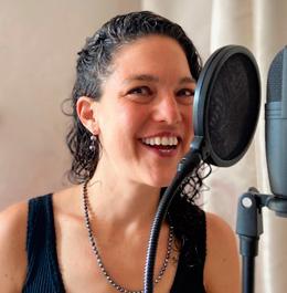 Brenda Coello