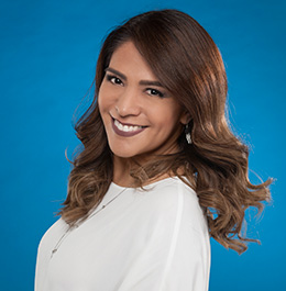 Dessiree Hernández