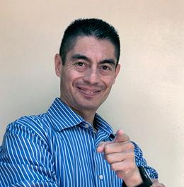 Everardo Camacho