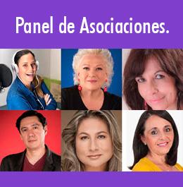 Panel de Asociaciones